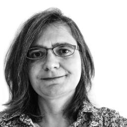 Susanne Gebert - Visuelle Kommunikation + UX/UI/Screen-Design - Nürnberg