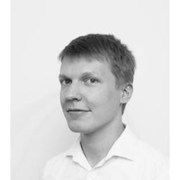 Robert Conrad - kreuzwerker GmbH - Berlin