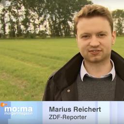 Marius Reichert