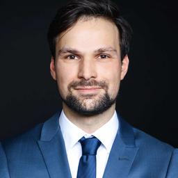 Felix Conradi's profile picture