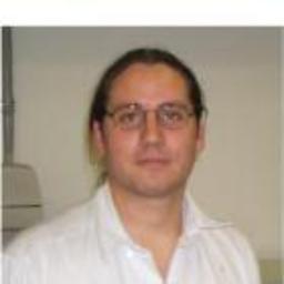 Gonzalo Carrizo - General Motors Argentina - Alvear