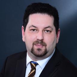Pavel Khazan's profile picture