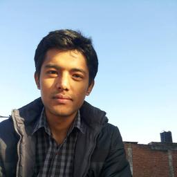 Dipak Malla - Innovisto - Kathmandu