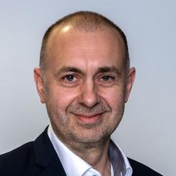 Thorsten Bödigheimer's profile picture