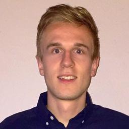 Magnus Brandt's profile picture