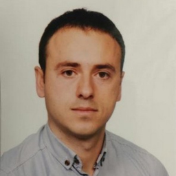 Kushtrim Berisha's profile picture
