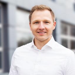 Dr Sven Gräbener - Consulting4Drive - Berlin
