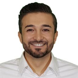 Ali Babakhani - Kanon Health - Hamburg