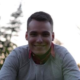 Fabian Bettenhausen's profile picture