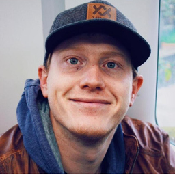 Constantin Bauer's profile picture