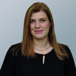 Katharina Beinghaus's profile picture