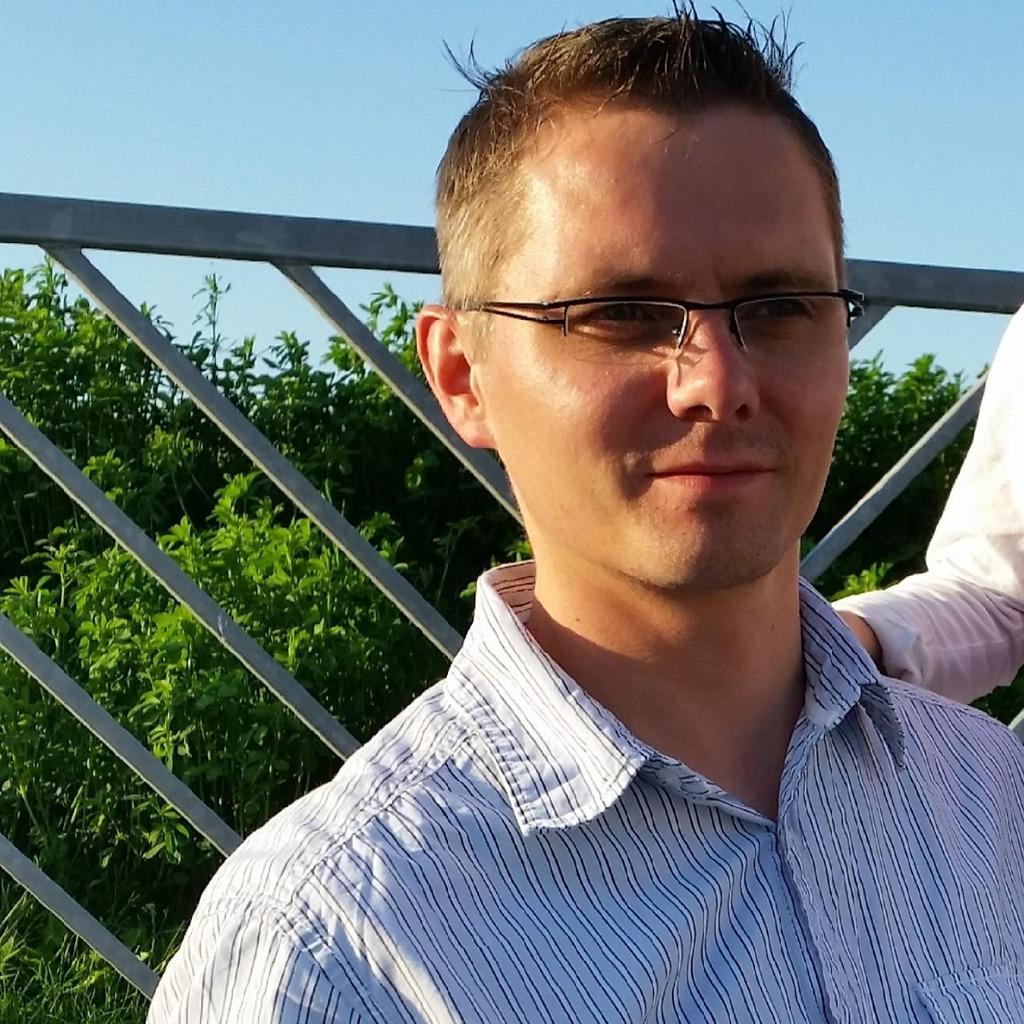 Jochen Dau's profile picture