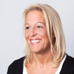 Tanja Grenzer - DCP Deutsche Consulting Partner - Düsseldorf