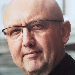Prof. Ulrich Weinberg - HPI Hasso-Plattner-Institut GmbH - Potsdam