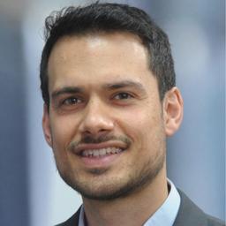 Arian Badamdeh's profile picture