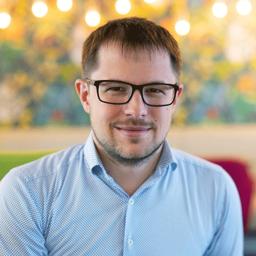 Claudio Spizzi - Arcade Solutions AG - Luzern