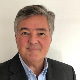 Gerhard Brunnbauer - Infolytics AG - Frankfurt am Main