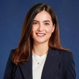 Doris Hoffmann's profile picture