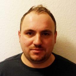 Sascha Kienast