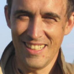 Vladislav Synyahovskyy - pro.mova - Kyiv