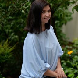 Jana Fellenberg's profile picture