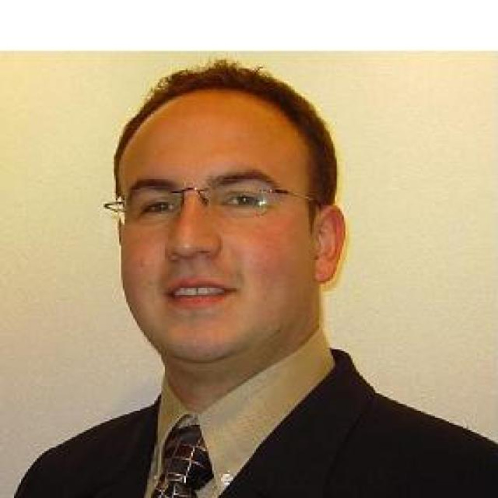 Oliver Keth's profile picture