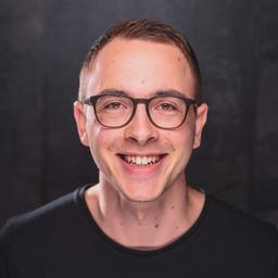 Marius Burelbach