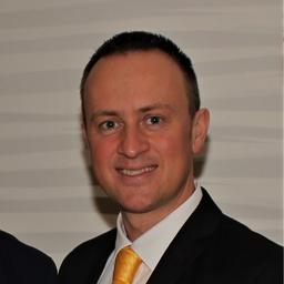 Stefan Probst - LKW WALTER Internationale Transportorganisation AG - Wiener Neudorf
