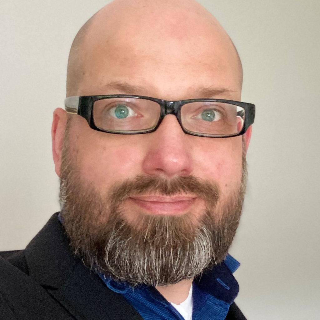Dr. Harald-Gerhard Geppert - Senior Manager Regulatory ...