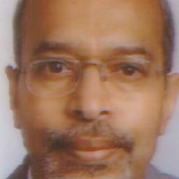 Dr. Upali Bandara