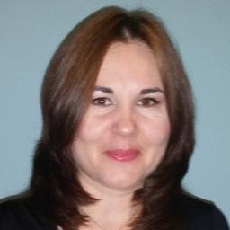 Julija Schadrina - AVX Electronics Deutschland GmbH - Werne