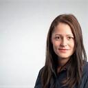 Anne Berger - Darmstadt