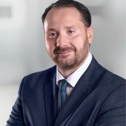 Siegmar Kloos - Dell EMC Deutschland - Ismaning