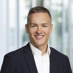 Philipp Vogel Privatkundenbetreuer Vr Bank Feuchtwangen