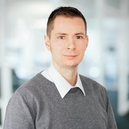 Sebastian Hoffmann's profile picture