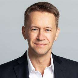 Markus Hees - Disrupt Consulting eG - Köln