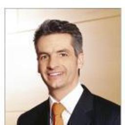 Dr. Hans-Peter Güllich - Thomson Reuters (Markets) SA - Zürich