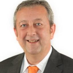 Martin Hutter Prokurist Regionalmarkt Leiter Vr Bank