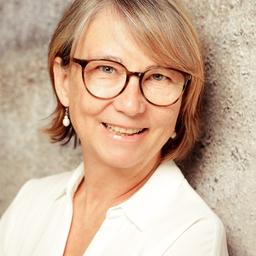 Dipl.-Ing. Barbara Amann-Hechenberger - Mentoring Gardening e.U. - Wien