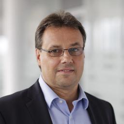Dr. Thomas Gensicke