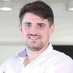 Stefan Bischof's profile picture