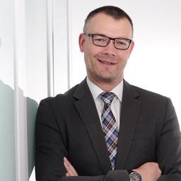 Dirk Ziesemann - IBM Deutschland GmbH - Ehningen