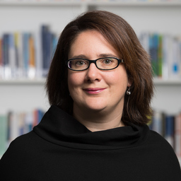 Isabell Schuller - Deutsche Gesellschaft für Personalführung e.V. (DGFP) - Frankfurt am Main