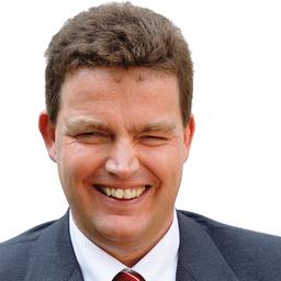 Dirk Eisenhauer - R+V Versicherung - Frankfurt am Main