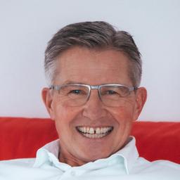 Jörg Lauenroth - Experte für innerbetriebliche Kommunikation - Horgenzell