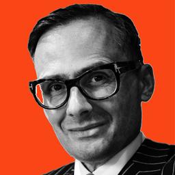 Dr. Thomas Prüm - Berwin Leighton Paisner - Frankfurt am Main