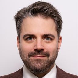 Jan Florian Dietrich - Deutsche Post E-POST Development GmbH - Berlin