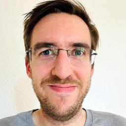 Andreas Reich's profile picture