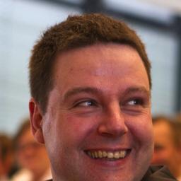 Prof. Dr Stefan Böcker - Fachhochschule Südwestfalen - Hagen