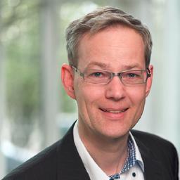 Dr Oliver Maischein - ProSiebenSat.1 Media SE - Unterföhring
